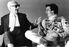 Enzo Ferrari: His Example Lives On http://designlimitededition.com/enzo-ferrari-his-example-lives-on/