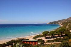 Mari Pintau, south-east Sardinia