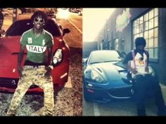 ▶ Chief Keef - All I Care About (Prod. By Young Chop) - YouTube