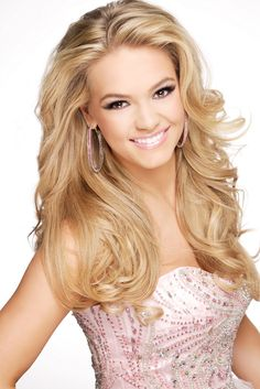 Miss Georgia Teen USA 2013  Julia Martin  Photo by Kristy Belcher  Hair and Makeup by Joel Green