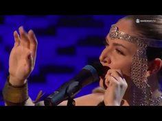 UUTAi. Mother-Earth Song in Mariinsky Opera. Full of spirits Energy!