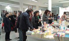 #pbf2015 #grammateca #libri #festival #letteratura #editoria #pisa