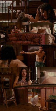 The Proposal the best part