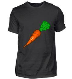 Karotte T-Shirt Basic Shirts, Sweatshirts, Sweaters, Fashion, Carrots, Cotton, Moda, Fashion Styles, Sweater