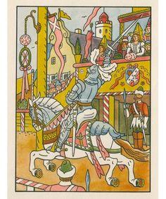 Bohemian Art, Painters, Illustrators, Joseph, The Past, Europe, Artist, Poster, Woodworking