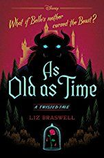 With just a few days before the second title in the Twisted Tales series, Once Upon A Dream is released, Disney has debuted the cover for the third book, As Old As Time, slated for a September 6, 2016 release. As with its predecessors by Liz Braswell, the book takes a Disney classic (Beauty and [...]Continue reading...