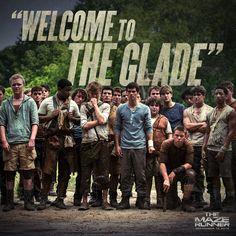 Maze Runner Movie Cast | The Maze Runner Film Movie Quotes