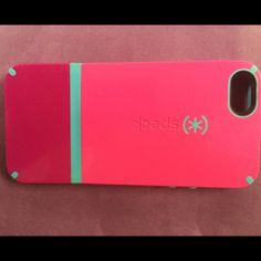 iPhone 5 case Pink / Blue iPhone 5 case SPECK Speck Accessories Phone Cases