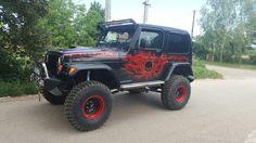 Jeep#wrangler#rubicon#napredaj#autowilis.sk#17.700eur#upraveny#