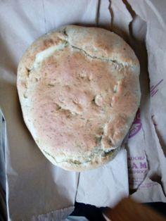 Pan de especias.