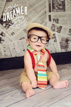 Tan Newsboy Hat  Baby newsboy hat  baby boy by TheThreadStudio, $20.00