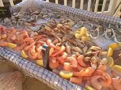 Big Fish Raw Bar @ 1300 S. Ocean Dr