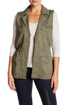 Gigi Army Vest
