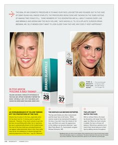 """New Beauty Summer 2015 