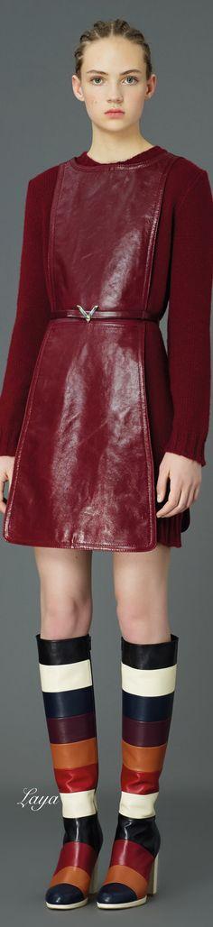 Farb-und Stilberatung mit www.farben-reich.com - Valentino Pre-Fall 2015