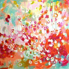"Michelle Armas Painting ""Miller"""