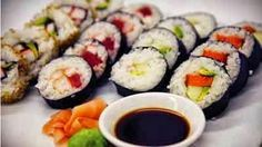 Watashi wa sushi ga suki
