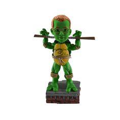 Teenage Mutant Ninja Turtle Inspired by BobbleheadsEtsyShop, $64.00
