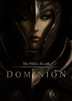 The Elder Scrolls VI Dominion by TobyFoxArt