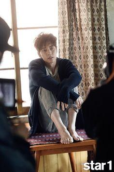 park hae jin 박해진 朴海鎮 magazine may 2016 issue Korean Men, Korean Actors, Park Hye Jin, Bad Pic, Empress Ki, Love Park, Jim Lee, Talent Agency, Boys Over Flowers