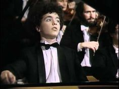 Evgeny Kissin - Tchaikovsky piano concerto - I Allegro non troppo e molto maestoso
