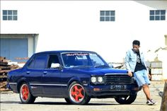Toyota corona rt104 and photography