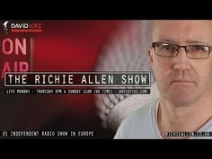 """Richie Allen """"Why Has Infowars And Paul Watson Been Reduced To Parroting The Mainstream Media?"""" - YouTube"""