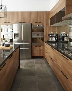Contemporary kitchen design - Cheap Kitchen Remodel Ideas Small Kitchen Designs On A Budget – Contemporary kitchen design Kitchen Room Design, Kitchen Cabinet Design, Modern Kitchen Design, Home Decor Kitchen, Interior Design Kitchen, Diy Kitchen, Kitchen Furniture, Home Kitchens, Kitchen Ideas