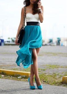 I love this dress !