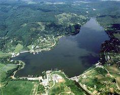 Artifical Lake - Brno, Czech republic