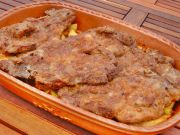 Cikánská na pekáči s česnekem a slaninou: Lepší masíčko jste dávno nejedli!