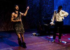 Foto: Nuno Morais #teatro #peça #nosmesmos