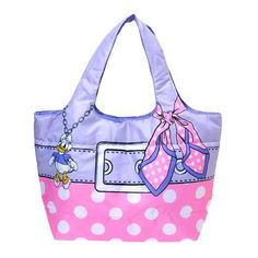 Daisy Purse Disney Store Japan