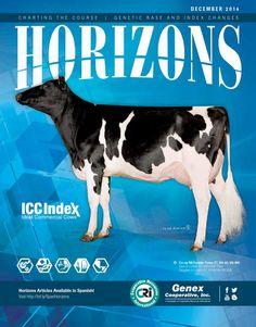 Dairy Horizons - December 2014