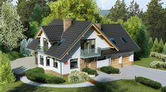 7 Youthful Tips AND Tricks: Shed Roofing Over Window roofing design beds.Metal Roofing Homes roofing styles balconies. Corrugated Roofing, Modern Roofing, Tin Roofing, Roofing Shingles, Steel Roofing, Shed Roof, House Roof, Home Modern, Roof Colors