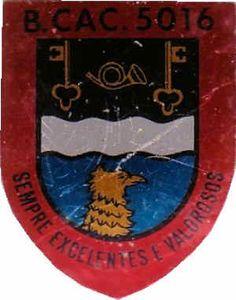 Batalhão de Caçadores 5016/73 Moçambique