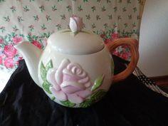 CLynn Studio Designs Collectible Teapot by CLynnStudioDesigns