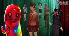 Yume Nikki, one of Japan's most popular and disturbing indie games, is getting a full 3-Dsequel | SoraNews24