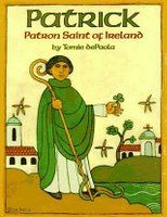 Patrick: Patron Saint of Ireland eBook from CamelliaNet.