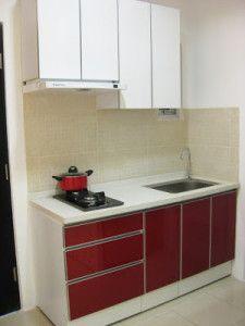 sentra timur dapur kitchen set