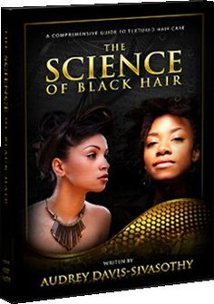 natural hair information... I need this book!