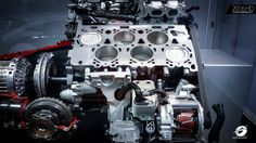 ► Bentley Factory | W12 Engine - HOW IT'S MADE