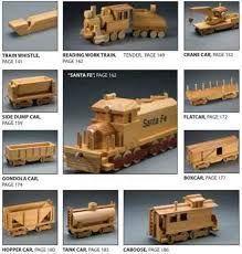 Resultado de imagen de free wooden toy plans