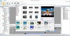 VSDC Free Video Editor es un potente software gratuito, compatible con Windows, para editar y crear todo tipo de vídeos, personales o profesionales.
