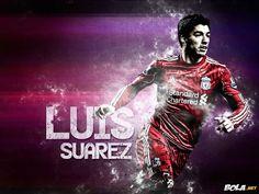 Luis Suarez Wallpaper HD 2013 #7