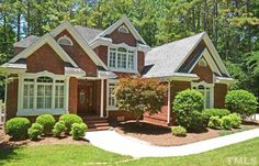 Don't miss our new listing at 5825 Laurel Rock Lane in Raleigh! This beautiful 4 bedroom, 3.5 bathroom home features hardwood floors, trey ceiling, corner fireplace, built-in bookcases, and more. Contact us today to schedule a showing!  http://triangle.paragonrels.com/publink/default.aspx?GUID=5e551739-ccda-4af0-a3f2-7942e868300b&Report=Yes