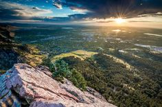 36 Hours in Boulder, Colo. - The New York Times