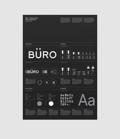 Creative Ro, System, Branding, Identity, and Guidelines image ideas & inspiration on Designspiration Brand Identity Design, Corporate Design, Branding Design, Identity Branding, Corporate Identity, Brochure Design, Logo Guidelines, Design Guidelines, Brand Guide