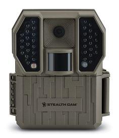Stealth Cam RX36NG Trail Camera