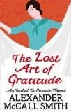 THE LOST ART OF GRATITUDE, Paperback